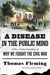 cover of A Disease in the Public Mind